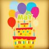 Поздравляем наших именинников мая!